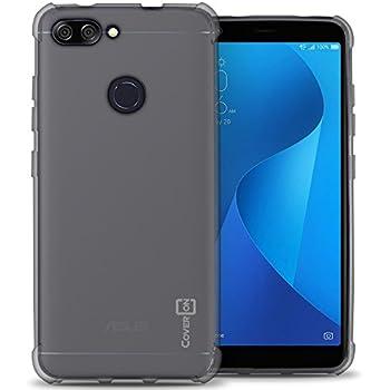 Amazon.com: Zenfone Max Pro (M1) ZB601KL 5.99 Inch Cover ...