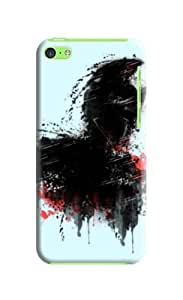New Designed Phone Protection Case/cover/shell for Iphone 5c