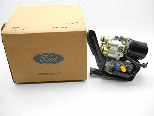 (Ford F5TZ-2C215-A, ABS Modulator)