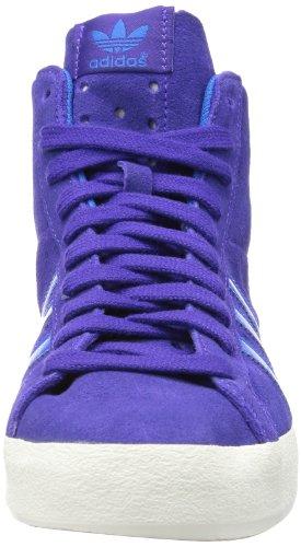 mode W Originals femme Violet Basket Profi Bleu Baskets adidas 6tdXqgX
