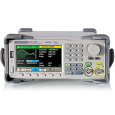 EasyPulse Arbitrary Waveform Function Generator 30 MHz Max Output Frequency 150MSa/s