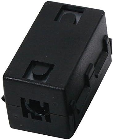 Fixapart Ferrit EntstÖrfilter FÜr Kabel Bis 7 5mm Ø Computer Zubehör