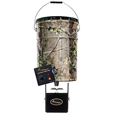 Wild Game Innovations Pail Feeder