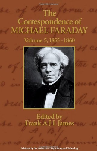 The Correspondence of Michael Faraday (History and Management of Technology)
