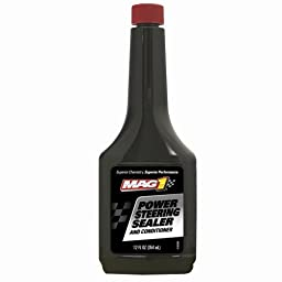 Mag 1 172 Power Steering Sealer and Conditioner - 12 oz., (Pack of 12)
