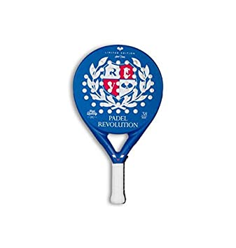 Pala Padel Saint Tropez Royal Mate 100% Carbono: Amazon.es ...