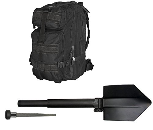 Entrenching Screwdriver Ultimate Arms Gear