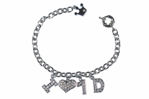 Tiffany Heart Bangle - 6