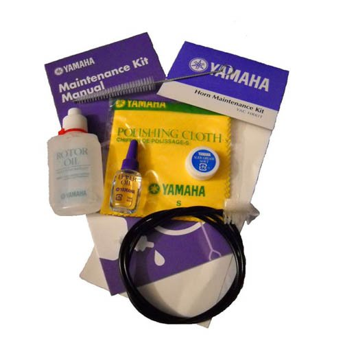 Yamaha French Horn Maintenance Kit