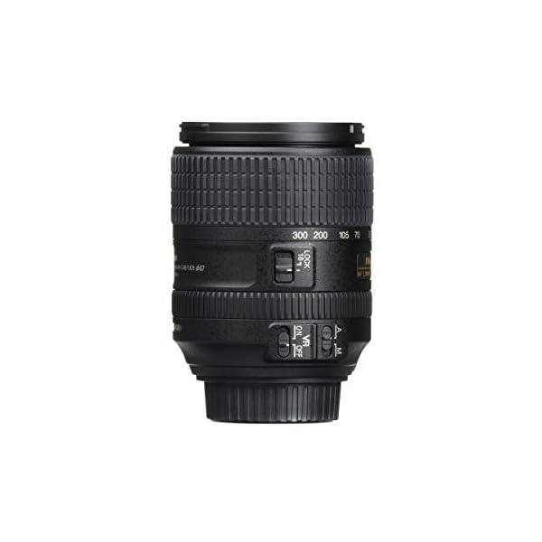 RetinaPix Nikon 18-300mm f/3.5-6.3G ED VR AF-S DX Nikkor Lens