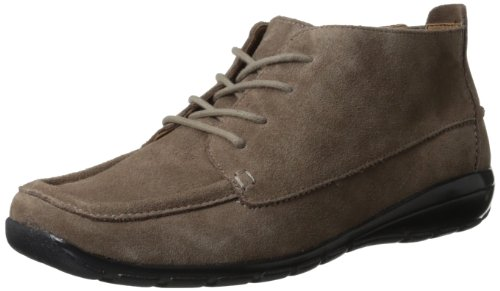 Easy Spirit Womens Adagio Boot Taupe