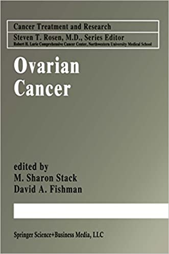 Ovarian Cancer (Cancer Treatment and Research)