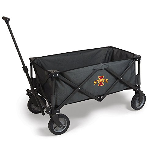 NCAA Iowa State Cyclones Adventure Wagon by PICNIC TIME