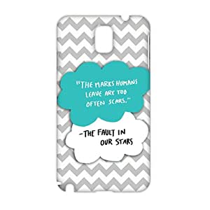 Evil-Store Artistic fresh pattern 3D Phone Case for Samsung Galaxy Note3