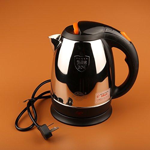 220v electric kettle - 6