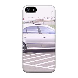DreamDate Case Cover Protector Specially Made For Iphone 5/5s Bmw 528i