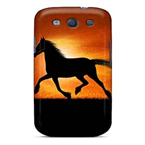 Slim New Design Hard Case For Galaxy S3 Case Cover - Gng3664dmXz