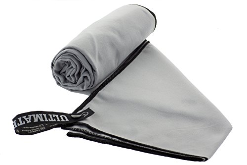 ULTIMATE TOWELS Travel Towel Microfiber product image