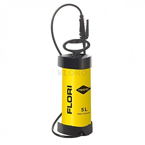 MESTO Drucksprühgerät Flori 5 L, gelb 3232R 10011