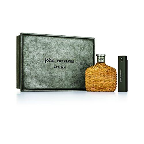 John Varvatos Artisan Eau de Toilette Spray, 4.2 fl. oz.(Gift set)
