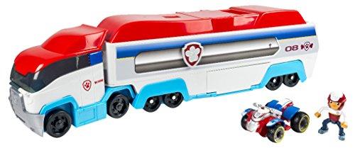 Patrulla Canina – Patrulla bus (Bizak 61926632)
