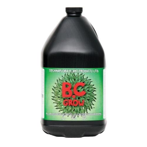 Technaflora B.C. Grow Fertilizers, 4 L