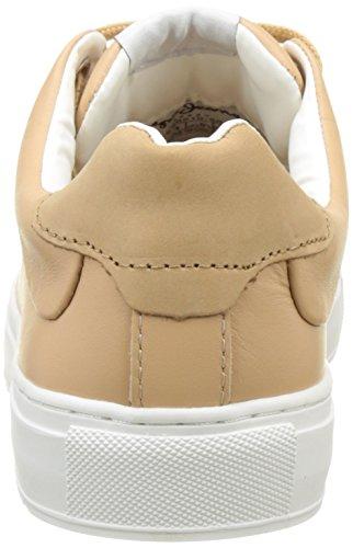 Pepe Jeans London Adams Basic, Zapatillas para Mujer Beige (Lt Nude)