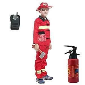 runnerequipment Role Play Disfraz Disfraz de Jefe de ...