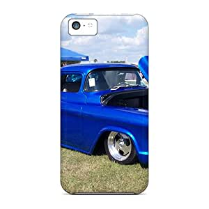 Special AlisaDepartment Skin Case Cover For Iphone 5c, Popular Customized Chevy Truck Phone Case