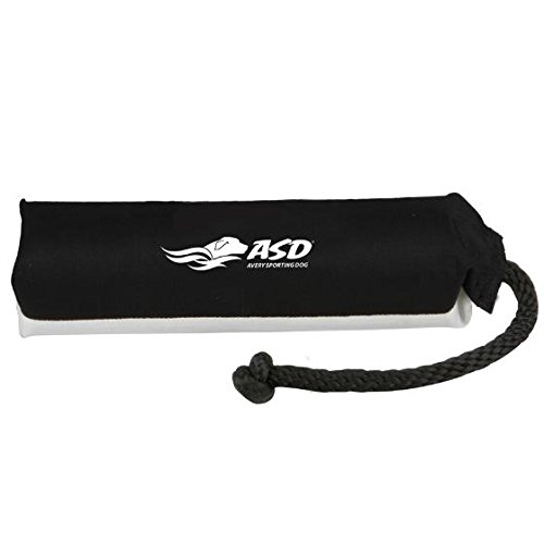 (Avery Outdoors Inc 02762 Canvas Bumper Flasher,)