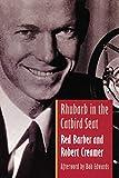 Rhubarb in the Catbird Seat
