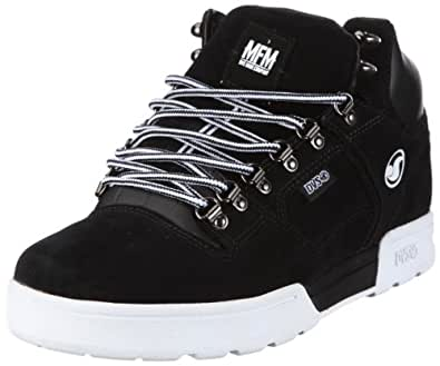 Amazon.com: DVS Men's Westridge MFM Snow Skate Shoe,Black