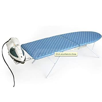 Folding Ironing Board Tabletop Ironing Board RV Ironing Board