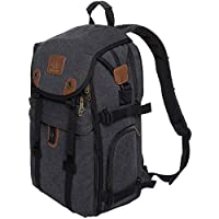 DSLR Camera Backpack, 21