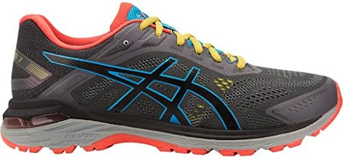 ASICS Men's GT-2000 7 Trail Running Shoes 1