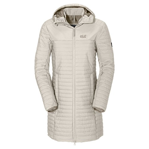 Birch cappotto Clarenville donna Wolfskin Jack fwqT4Aw