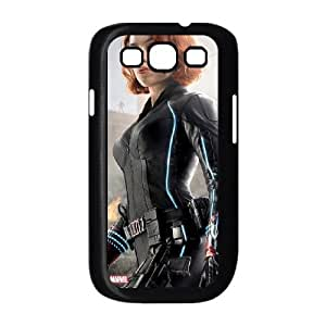 Avengers Age Of Ultron Samsung Galaxy S3 9 Cell Phone Case Black persent xxy002_6008112