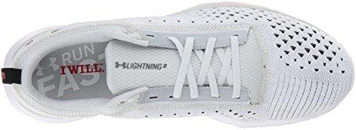 Armour White Elemental Men's 2 102 Under Sneaker Lightning dqH8wxX