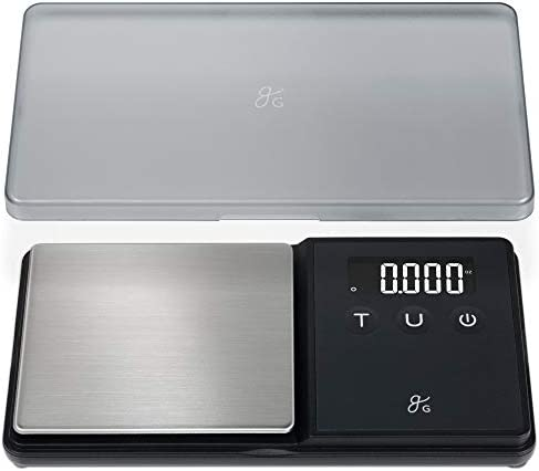 GreaterGoods Digital Pocket Scale Accuracy product image