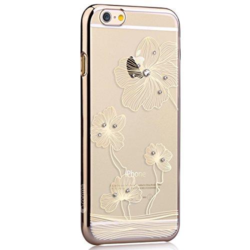 Swarovski Case For Iphone