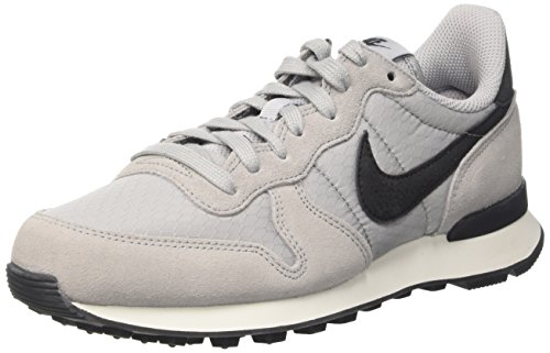 Sport Femme Grey 828407 004 Chaussures Nike White Gris de Summit Black Wolf qIT16w