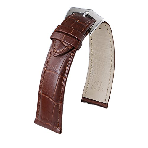 23mm-deluxe-mens-brown-watch-leather-band-tone-on-tone-stitch-with-pin-clasp-italian-calf-leather
