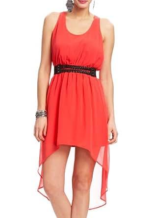 2B Sonya Racerback High Low Dress 2b Day Dresses Fruit Punch-l