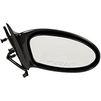 Passenger Side Mirror Paint to Match For Grand Am 02-05