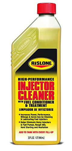 Rislone 4732 Fuel Injector Cleaner UCL - 32 oz.