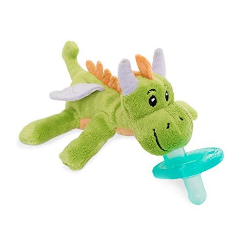 WubbaNub Infant Pacifier - Fairytale Dragon by WubbaNub (Image #2)