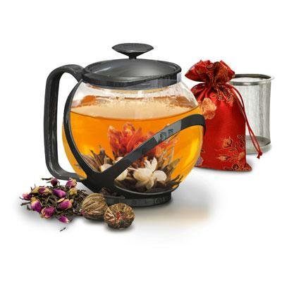 Primula Teapot Infusion Packsand Keepsake
