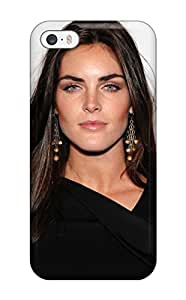 Premium Hilary Rhoda Model Back Cover Snap On Case For Iphone 5/5s