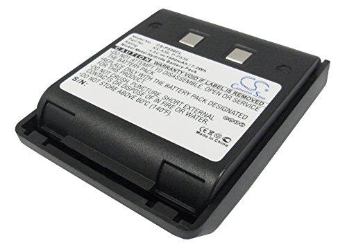 Price comparison product image Replacement Battery for PANASONIC KXA39, KXT9000, KX-T9000, KXT9050BH, KX-T9050BH, KXTC9080, KX-TC9080, PP539
