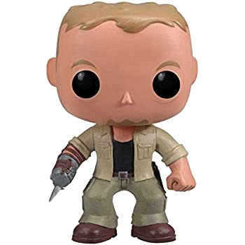 Amazon Com Funko Pop Television Walking Dead Bicycle